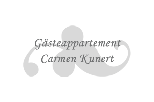 Gästeappartement Carmen Kunert